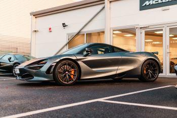 McLaren 720S Performance Coupe  image 3 thumbnail