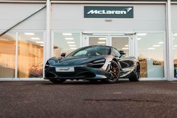 McLaren 720S Performance Coupe  image 15 thumbnail
