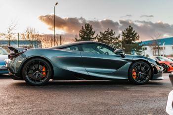 McLaren 720S Performance Coupe  image 29 thumbnail