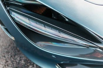 McLaren 720S Performance Coupe  image 32 thumbnail