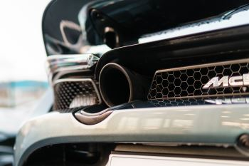 McLaren 720S Performance Coupe  image 36 thumbnail