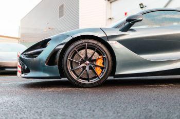 McLaren 720S Performance Coupe  image 39 thumbnail
