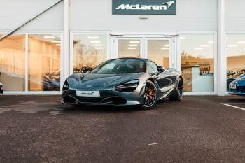 McLaren 720S Performance Coupe  image 42 thumbnail