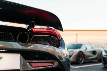 McLaren 720S Performance Coupe  image 44 thumbnail