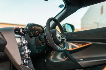 McLaren 720S Performance Coupe  image 46 thumbnail
