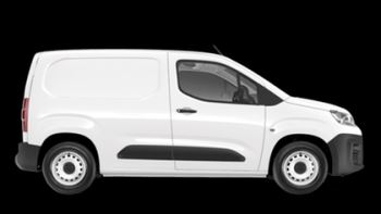 Citroen Berlingo Van Offer thumbnail image
