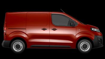 Citroen Dispatch Van Offer thumbnail image