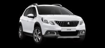 Peugeot 2008 SUV 1.2 PureTech Allure 5dr thumbnail image