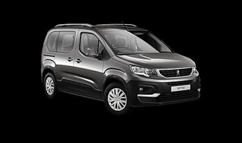 Peugeot Rifter - All-New 1.2 Allure 5dr thumbnail image