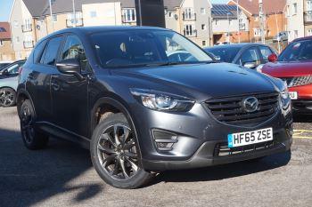 Mazda CX-5 2.2d Sport Nav 2WD 5dr Diesel Estate (2015) image