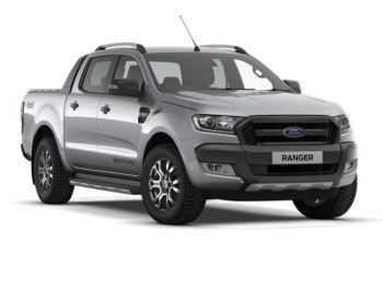 Ford Ranger Double Cab Wildtrak 3.2 TDCi 200PS thumbnail image