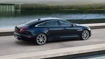 Jaguar XJ 3.0d V6 Portfolio image 2 thumbnail