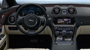 Jaguar XJ 3.0d V6 Portfolio image 9 thumbnail