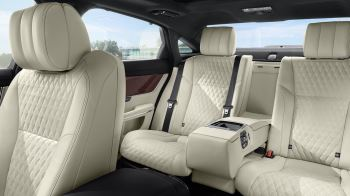 Jaguar XJ 3.0d V6 Portfolio image 10 thumbnail