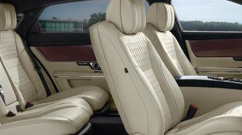 Jaguar XJ 3.0d V6 Portfolio image 11 thumbnail