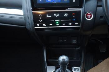 Honda Jazz 1.3 EX 5dr image 11 thumbnail