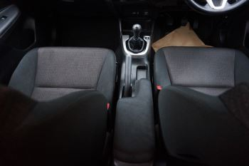 Honda Jazz 1.3 EX 5dr image 12 thumbnail