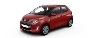Citroen C1 FEEL 72 HP 1.0 VTI 5 DOOR ETG image 1 thumbnail