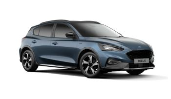 Ford Focus 1.0 EcoBoost 125 Active Auto 5dr