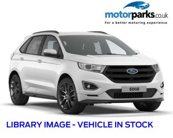 Ford Edge 2.0 TDCi 210 Titanium 5dr Powershift Diesel Automatic Estate (2016) image