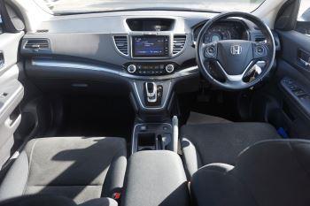 Honda CR-V 1.6 i-DTEC 160 SE Plus 5dr [Nav] 4WD image 10 thumbnail