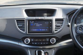 Honda CR-V 1.6 i-DTEC 160 SE Plus 5dr [Nav] 4WD image 11 thumbnail