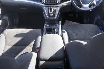 Honda CR-V 1.6 i-DTEC 160 SE Plus 5dr [Nav] 4WD image 13 thumbnail
