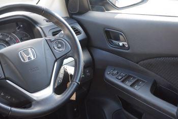 Honda CR-V 1.6 i-DTEC 160 SE Plus 5dr [Nav] 4WD image 14 thumbnail