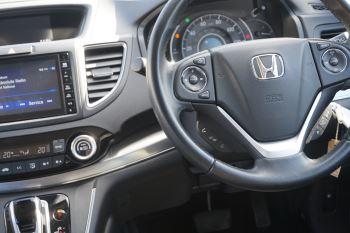 Honda CR-V 1.6 i-DTEC 160 SE Plus 5dr [Nav] 4WD image 15 thumbnail
