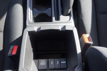 Honda CR-V 1.6 i-DTEC 160 SE Plus 5dr [Nav] 4WD image 17 thumbnail