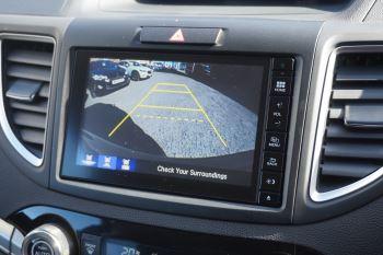 Honda CR-V 1.6 i-DTEC 160 SE Plus 5dr [Nav] 4WD image 21 thumbnail