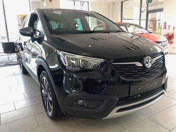Vauxhall Crossland X 1.2T ecoTec [110] Elite Nav [Start Stop] 5 door Hatchback (17MY) image