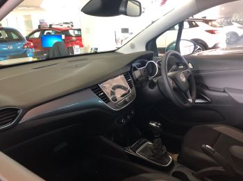 Vauxhall Crossland X 1.2T ecoTec [110] Elite Nav [Start Stop] image 8 thumbnail