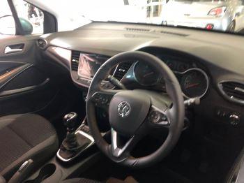 Vauxhall Crossland X 1.2T ecoTec [110] Elite Nav [Start Stop] image 9 thumbnail