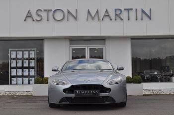 Aston Martin V8 Vantage S Coupe Coupe image 2 thumbnail