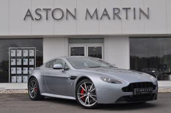 Aston Martin V8 Vantage S Coupe Coupe image 3 thumbnail