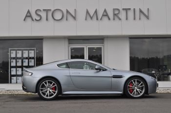 Aston Martin V8 Vantage S Coupe Coupe image 4 thumbnail