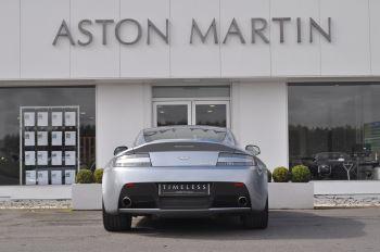Aston Martin V8 Vantage S Coupe Coupe image 6 thumbnail