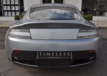 Aston Martin V8 Vantage S Coupe Coupe image 9 thumbnail