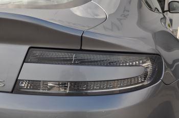 Aston Martin V8 Vantage S Coupe Coupe image 11 thumbnail