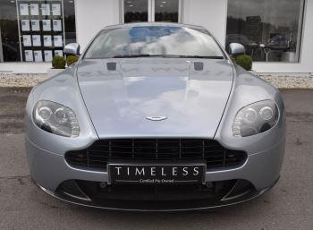 Aston Martin V8 Vantage S Coupe Coupe image 15 thumbnail