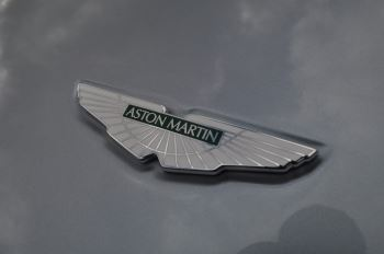 Aston Martin V8 Vantage S Coupe Coupe image 20 thumbnail