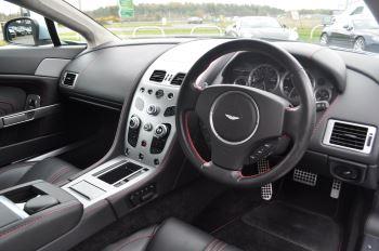 Aston Martin V8 Vantage S Coupe Coupe image 21 thumbnail