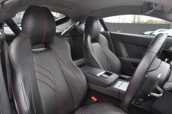 Aston Martin V8 Vantage S Coupe Coupe image 26 thumbnail