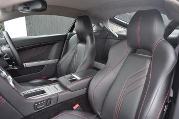 Aston Martin V8 Vantage S Coupe Coupe image 27 thumbnail
