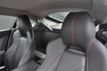 Aston Martin V8 Vantage S Coupe Coupe image 28 thumbnail