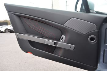 Aston Martin V8 Vantage S Coupe Coupe image 31 thumbnail