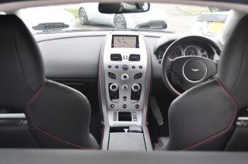 Aston Martin V8 Vantage S Coupe Coupe image 37 thumbnail