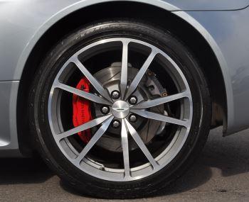 Aston Martin V8 Vantage S Coupe Coupe image 39 thumbnail