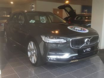 Volvo V90 T5 Inscription Pro Aut Automatic 5 door (0)